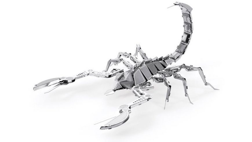 Metalearth Insekten Skorpion