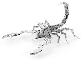 Metal Earth 502702 Insekten Skorpion