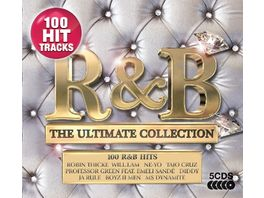 R B Ultimate Collection