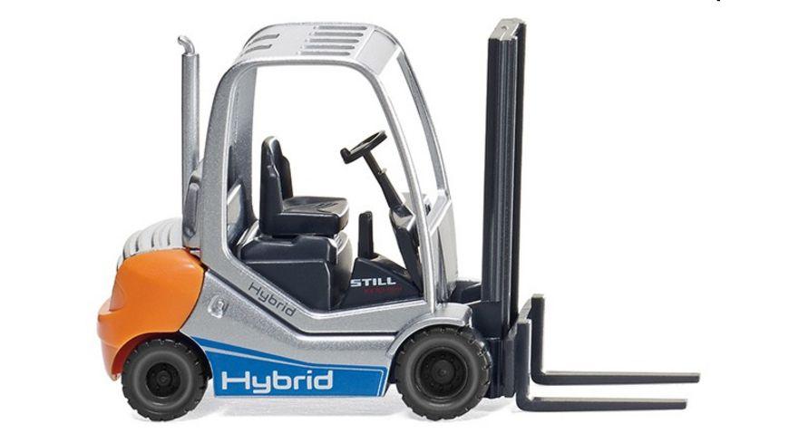 WIKING 066339 Gabelstapler Still RX 70 30 Hybrid