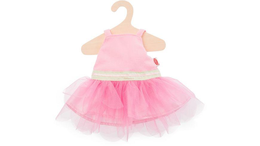 Heless Ballerinakleid klein Gr 28 33 cm