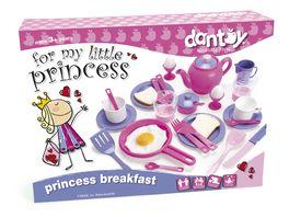 dantoy Fruehstueckset Prinzessin im Box