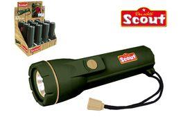 SCOUT Morse Taschenlampe