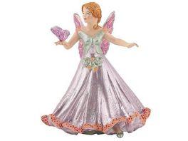 Papo Die bezaubernde Welt Schmetterlingselfe rosa