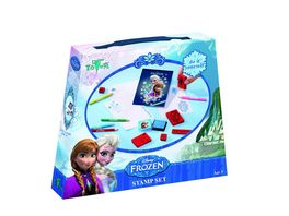 Empeak Disney Frozen Stempel Spass