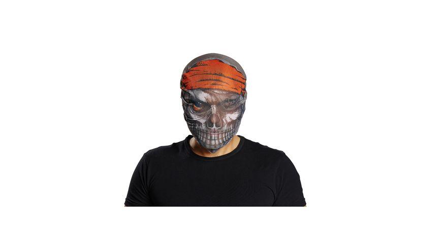 Rubies Halloween Maske Pirat