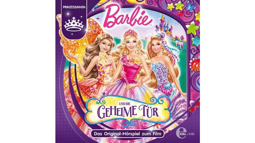 Original HSP z Film Barbie Und Die Geheime Tuer