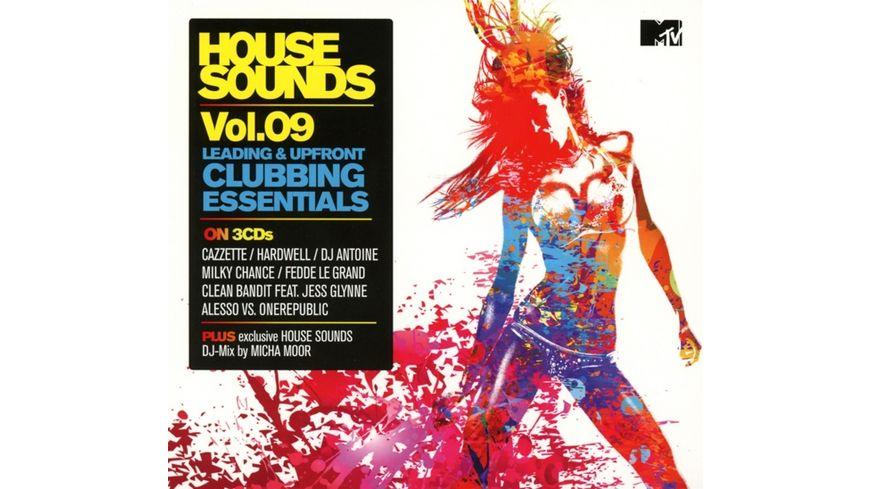 House Sounds Vol 9