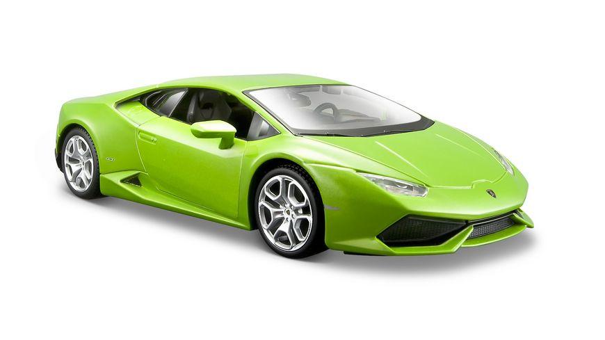 Maisto 1 24 28 Special Edition Lamborghini Huracan