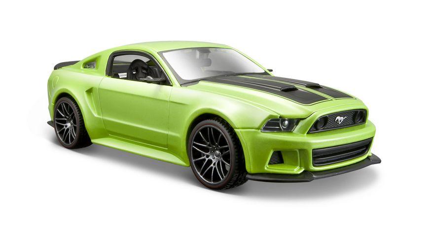 Maisto 1 24 Ford Mustang Street Racer 14