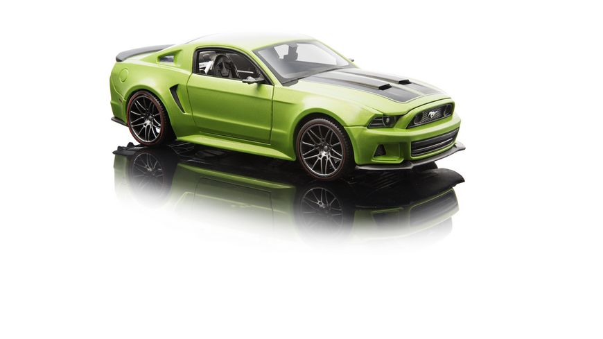 Maisto 1 24 28 Special Edition Ford Mustang Street Racer 14