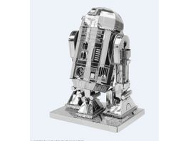 Metalearth Star Wars R2D2