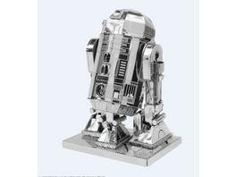 Metalearth Star Wars R2D2