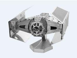 Metalearth Star Wars Tie Fighter