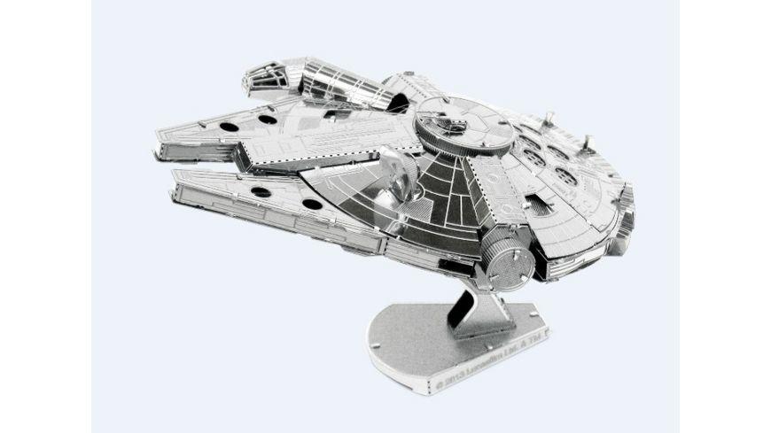 Metal Earth 502658 Star Wars Millenium Falcon