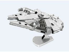 Metal Earth 502658 Star Wars Millenium Falcon