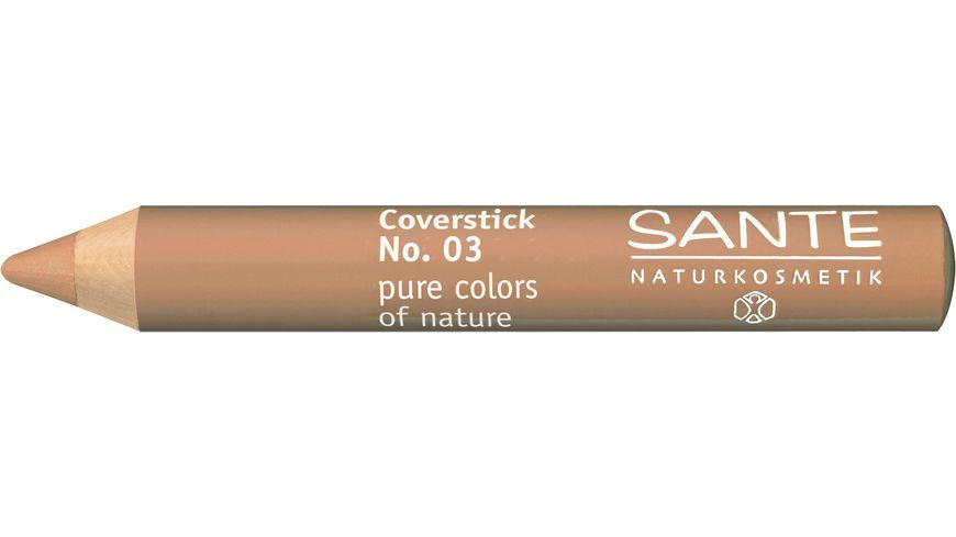 SANTE Coversticks Holzstift