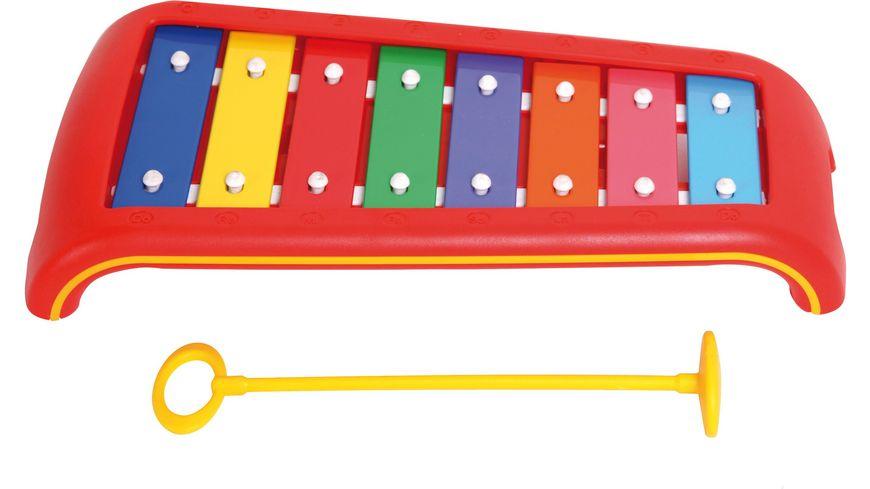 Voggenreiter Musik fuer Kleine Kinder Glockenspiel