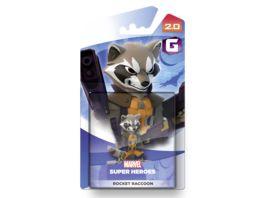 Disney Infinity 2 0 Einzelfigur Rocket Raccoon