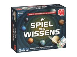 Jumbo Spiele Spiel des Wissens Das Original
