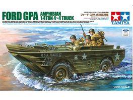 Tamiya 1 35 Ford GPA Amphibienfahrzeug 4x4 LKW