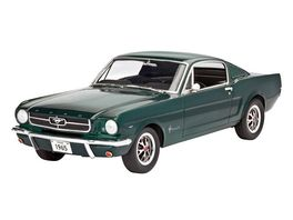 Revell 07065 965 Ford Mustang 2 2 Fastback