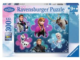 Ravensburger Puzzle Die Eiskoenigin Voellig unverfroren 300 XXL Teile