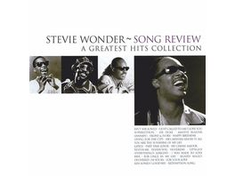 Song Review A Greatest Hits Collection