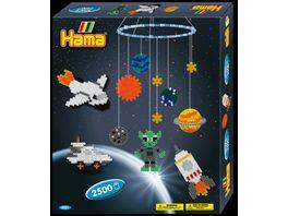 Hama Geschenkpackung Weltraumabenteuer