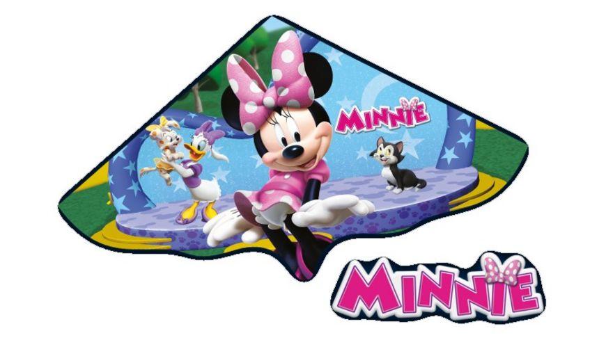 Guenther Flugmodelle Kinderdrachen Minnie