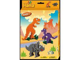 Hama Dino Welt