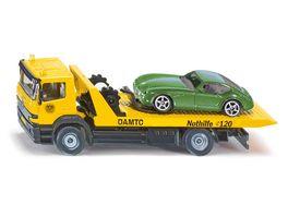 SIKU 271203800 International OeAMTC Abschleppwagen