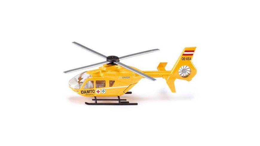 SIKU 2539038 International OeAMTC Hubschrauber