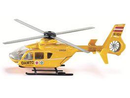 SIKU 253903800 International OeAMTC Hubschrauber