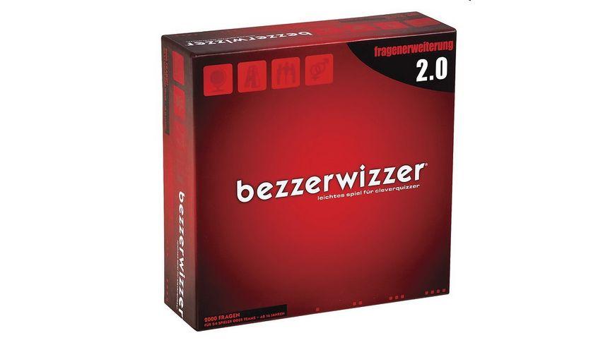 Mattel Games Bezzerwizzer Fragenerweiterung 2 0
