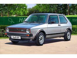 Revell 07072 VW Golf 1 GTI