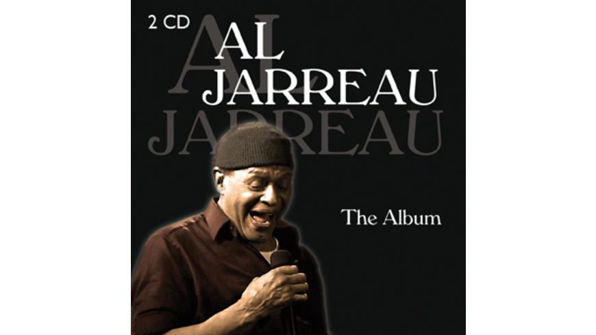 Al Jarreau The Album