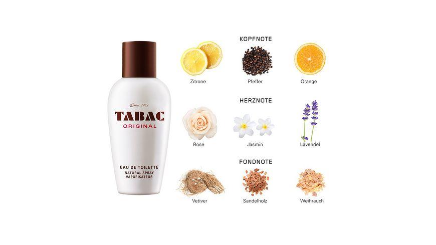 TABAC Original Eau de Toilette Natural Spray