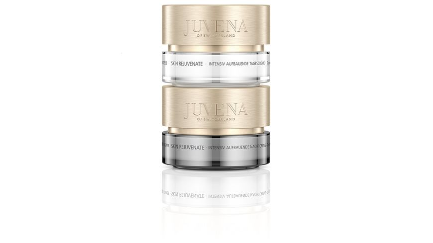 JUVENA SKIN REJUVENATE Set Intensive Nourishing Cream