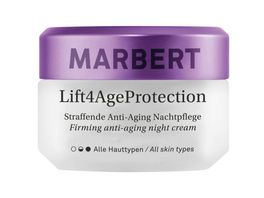 MARBERT Lift4AgeProtection Nachtpflege