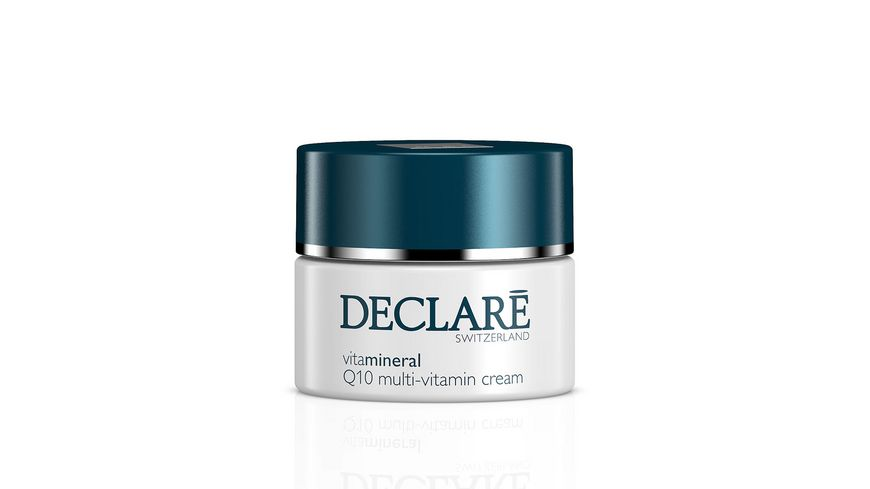 DECLARE MEN vitamineral Q10 Multi Vitamin Cream
