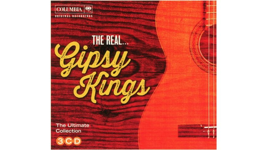 The Real Gipsy Kings