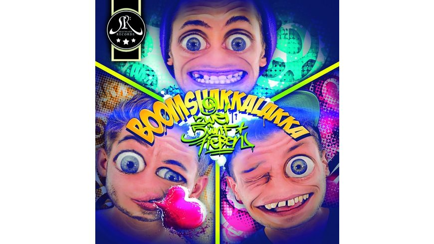 Boomshakkalakka