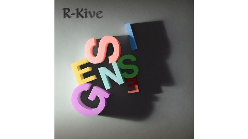 R Kive 3 CD Best Of