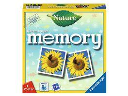 Ravensburger Spiel Natur memory
