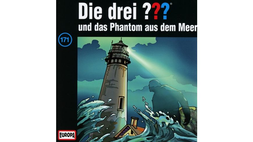 171 und das Phantom aus dem Meer