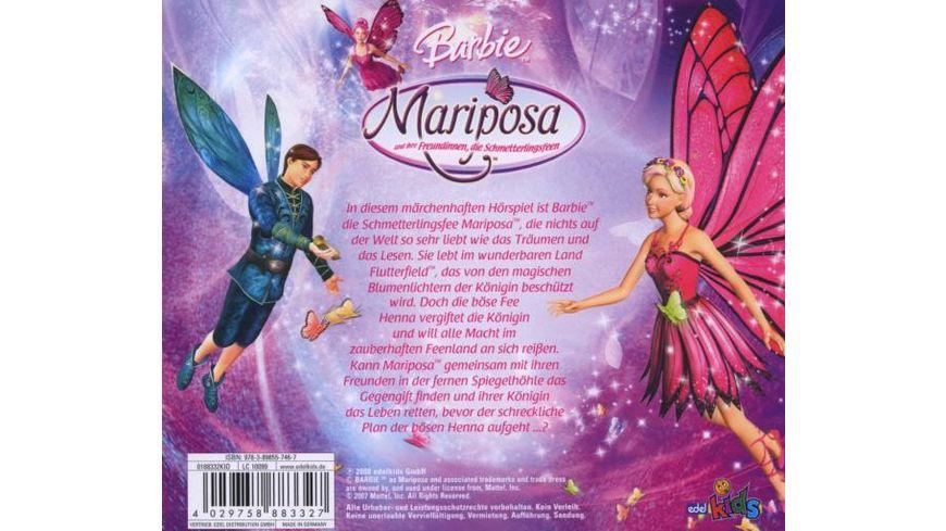 Mariposa Ihre Freundinnen Die Schmetterlingsfeen