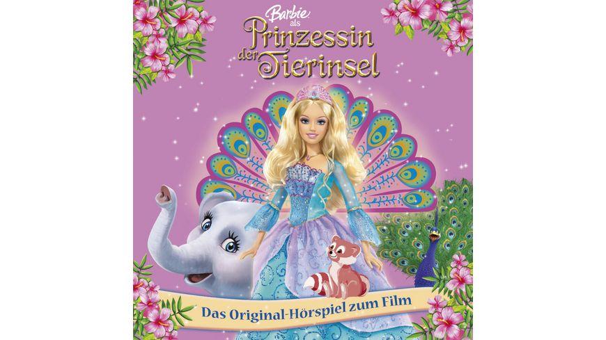 Prinzessin Der Tierinsel HSP z Film