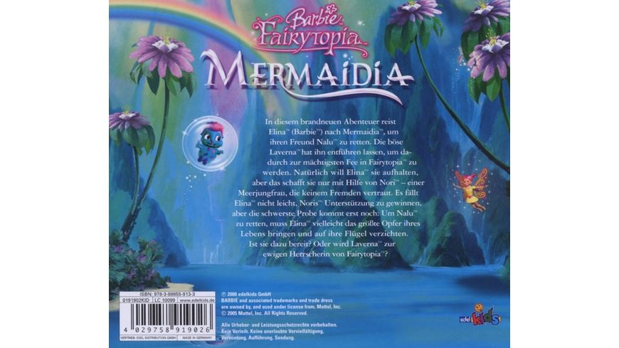 Mermaidia Das Original Hoerspiel z Film