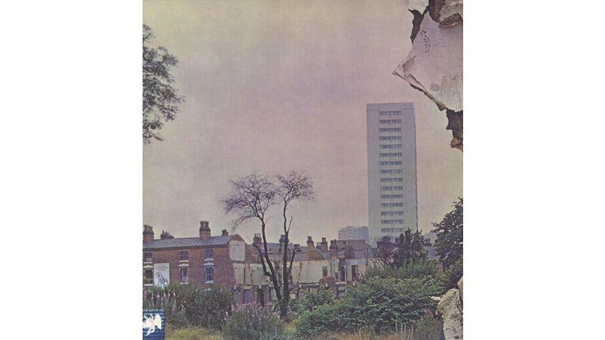 Led Zeppelin IV 2014 Reissue